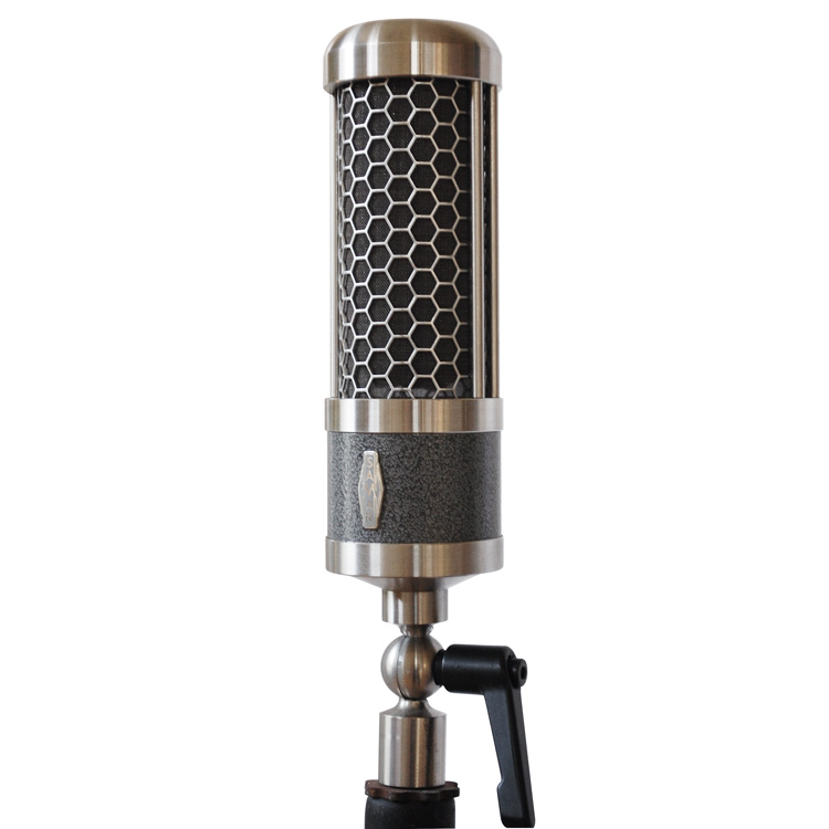 thumb image of side of AL39 microphone