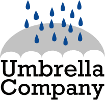 Umbrella Company logo